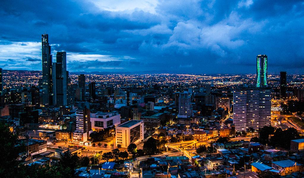Cupones de descuentos en viaje y turismo en Bogotá
