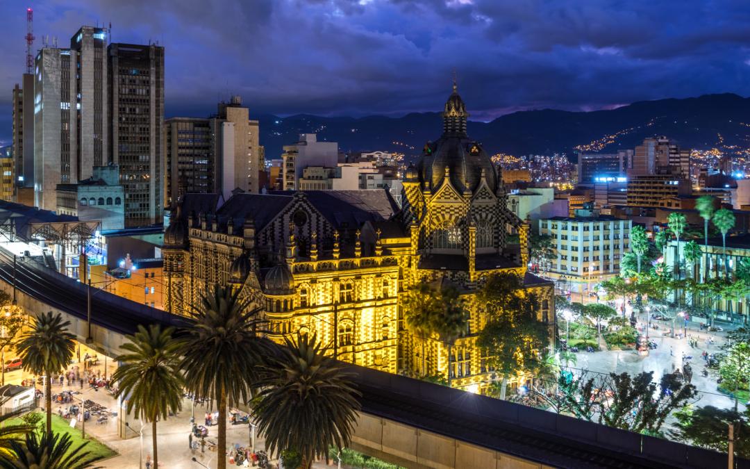 Turismo en Medellin. Qué hacer en Medellin?