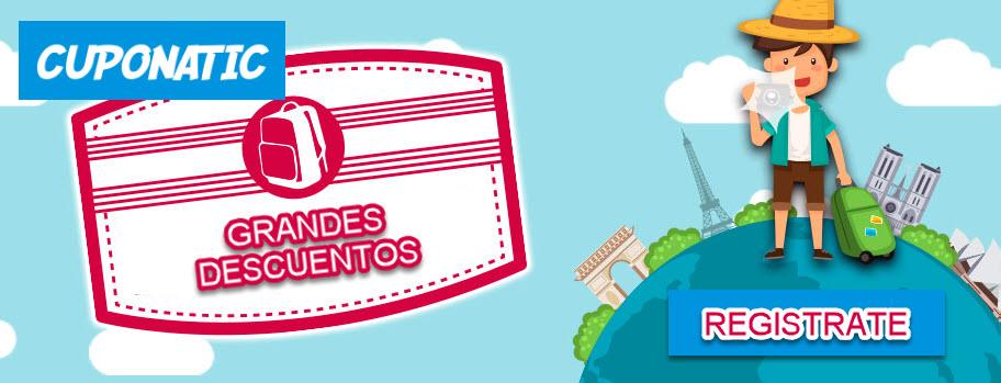 Cupones, regalos y promociones para amor y amistad en Medellin