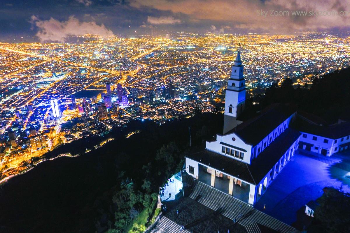 top 10 cosas que hacer en Bogota
