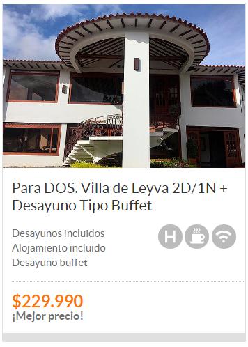 Viaje y turismo en Bogotá