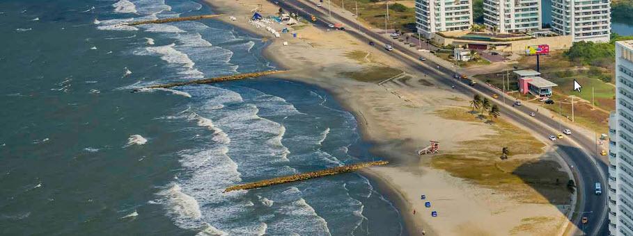 vida diurna y nocturna y descuentos en Cartagena