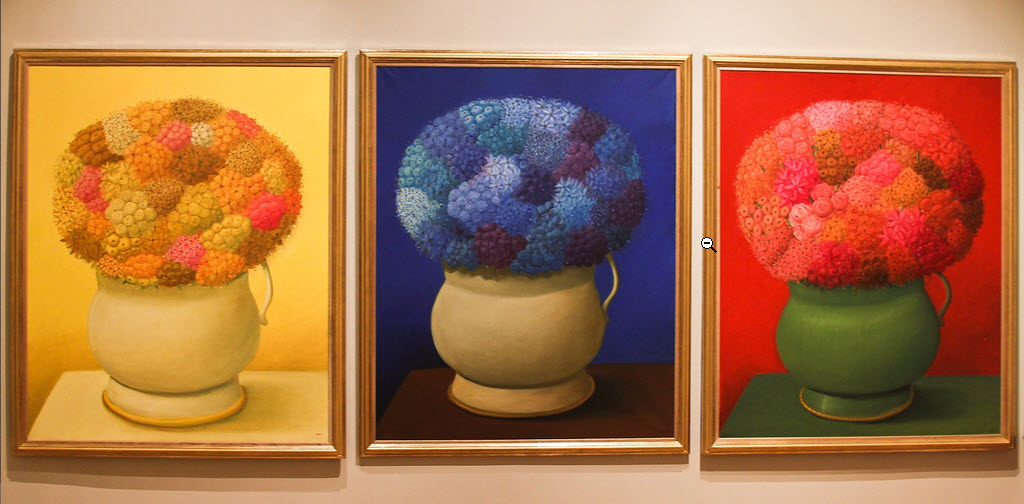Que hacer en Bogotà? Museo Botero