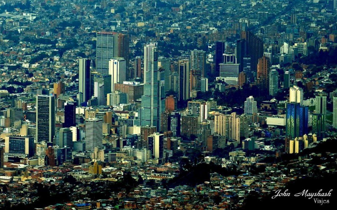 Turismo en Bogotá. Qué hacer en Bogotá?