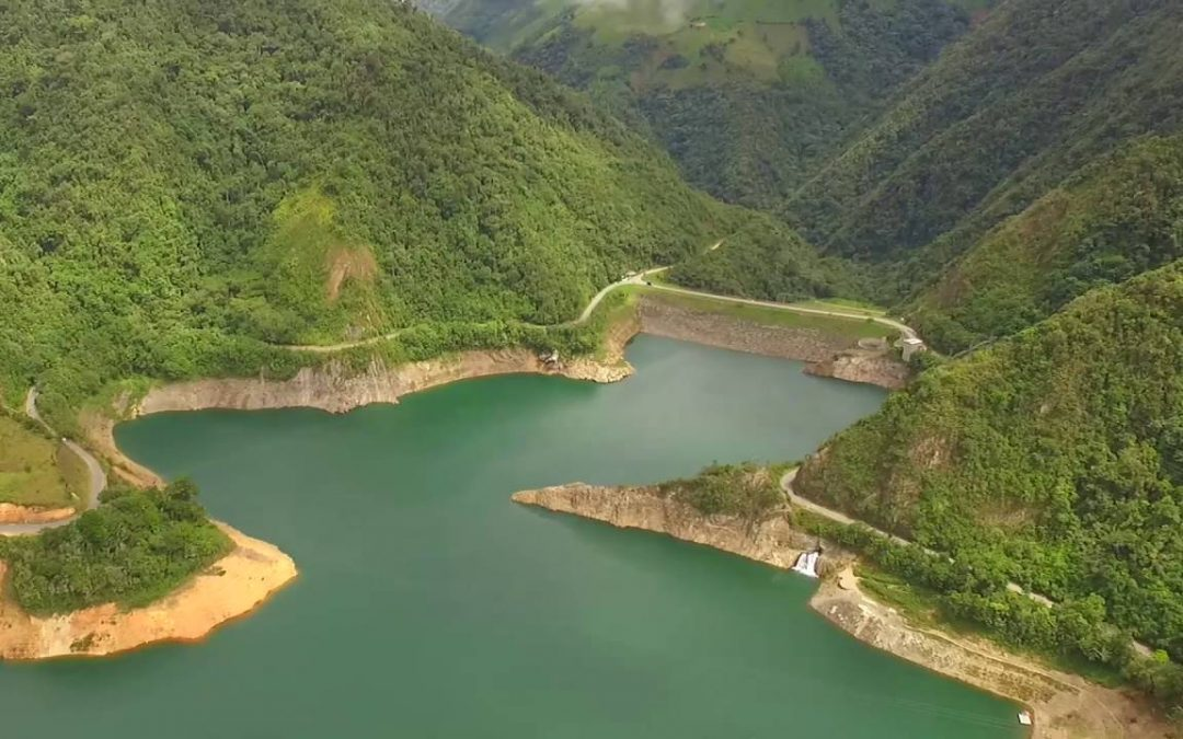 Lago Calima, un lugar mágico para escapada romántica