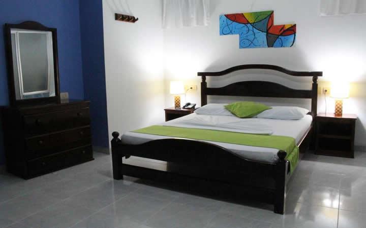 Hoteles en Buenaventura