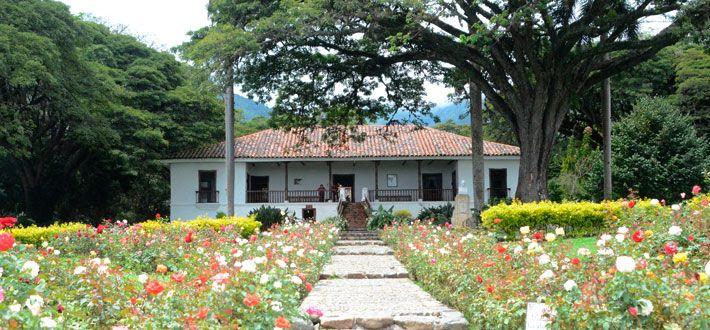 Fincas en alquiler en Santa Elena Valle