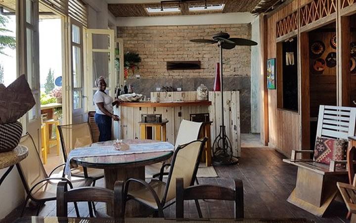 Restaurantes en Buenaventura