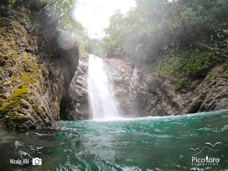 7 charcos de rios para turismo en el Valle